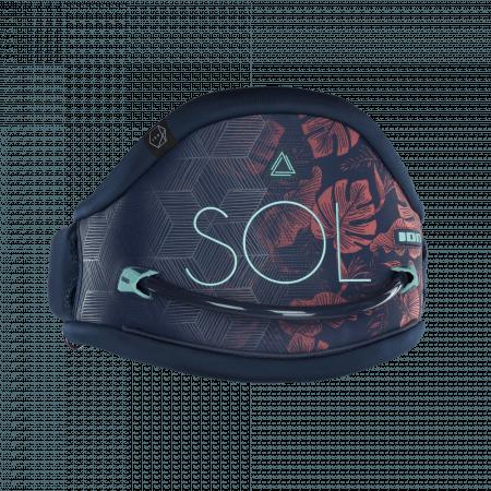 ION Sol Dark Blue Front