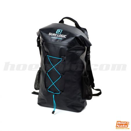 Surf Logic Waterproof Backpack 45 Liters front