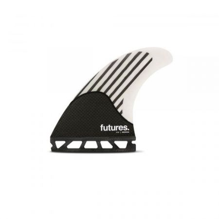Futures Firewire 2 Thurster