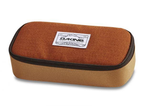 Dakine School Case XL Pencil Case Copper