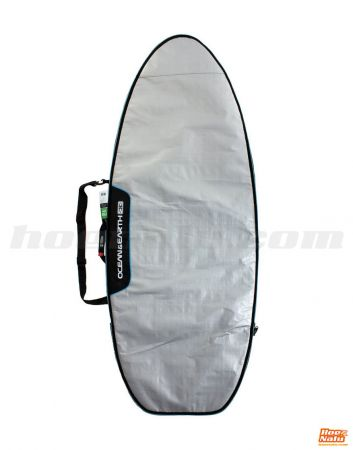 "Ocean & Earth One 5'8"" Barry Super Wide Fish Cover"