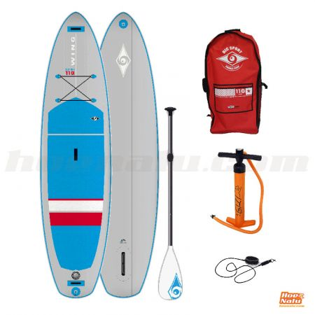 Pack BIC Wing Air 11'0""