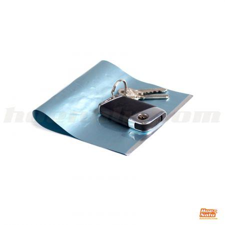 Bolsa Aluminio Surflogic