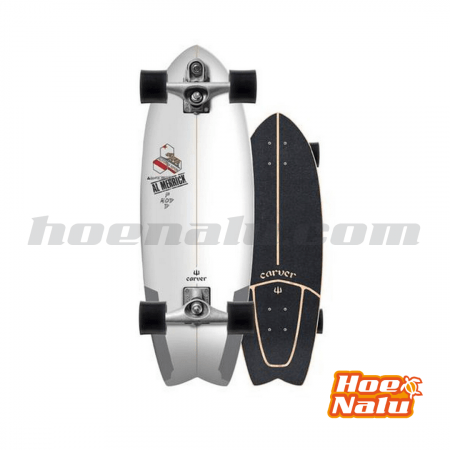 "SurfSkate Carver 29.25"" CI Pod Mod"