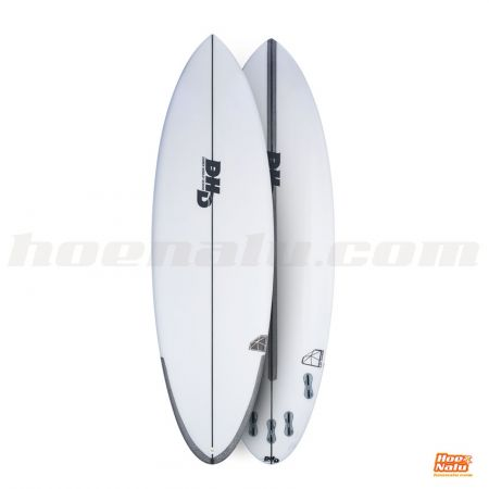DHD Black Diamond 6'2""