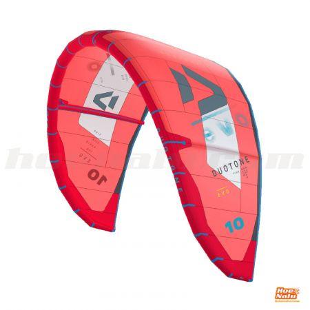 Duotone Evo 2020 Red