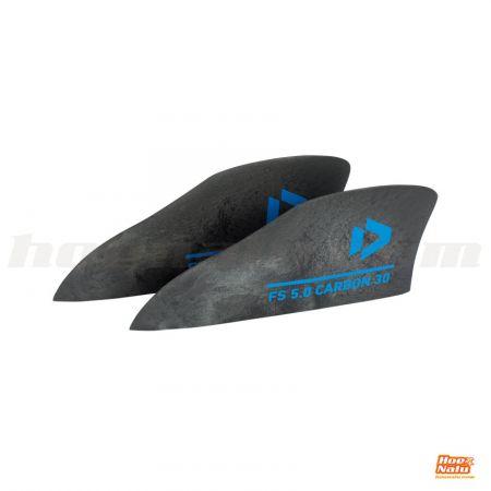 Duotone Finbox Carbon 30 FS 5,0
