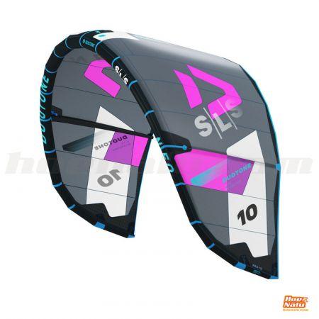 Duotone Neo SLS Kite 2021 CC9 Dark Grey