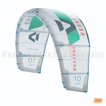 Duotone Vegas Kite 2020 Grey