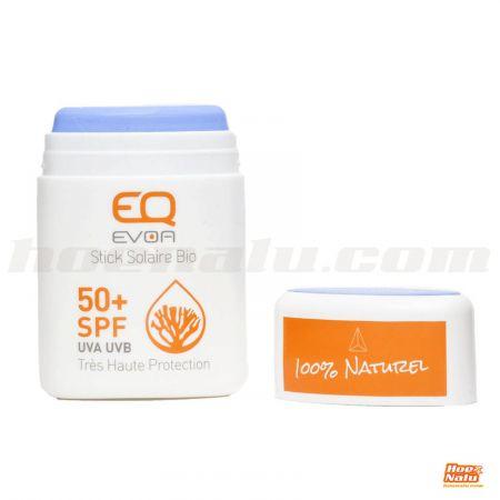 Protector Solar EQ Love Stick SPF50 Azul