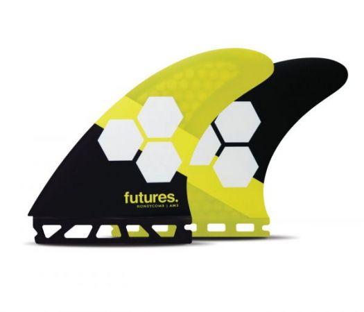 Futures Al Merrick 2 Honeycomb Thruster
