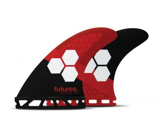 Futures Al Merrick 3 Honeycomb Thruster