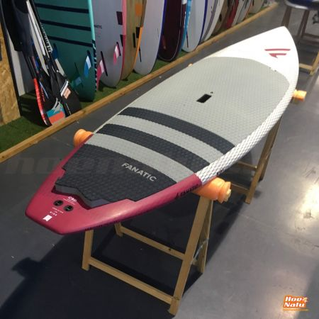 Fanatic Prowave LTD 8'0 Meeting 2020