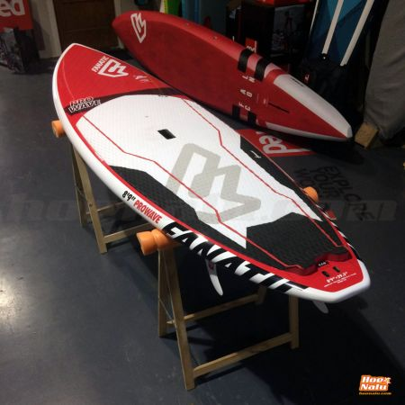 Fanatic Prowave HRS 8'9'' 2015
