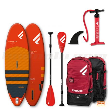 Pack Fanatic Ripper Air 7'10""