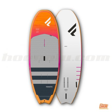 "Fanatic Bee 7'8""x30.75"""