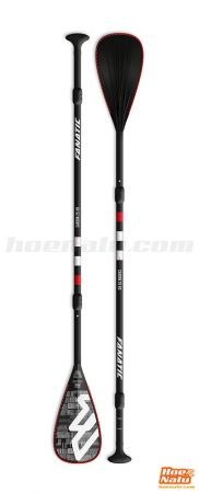 Fanatic Carbon 25 HD Adjustable 3 Pieces