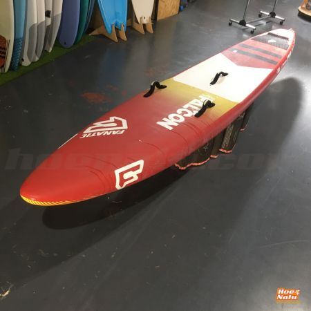 Fanatic Falcon 14'x26.75'' Carbon 2018 Seminueva