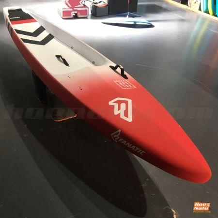Fanatic Falcon 14'x26.75'' Carbon Seminueva