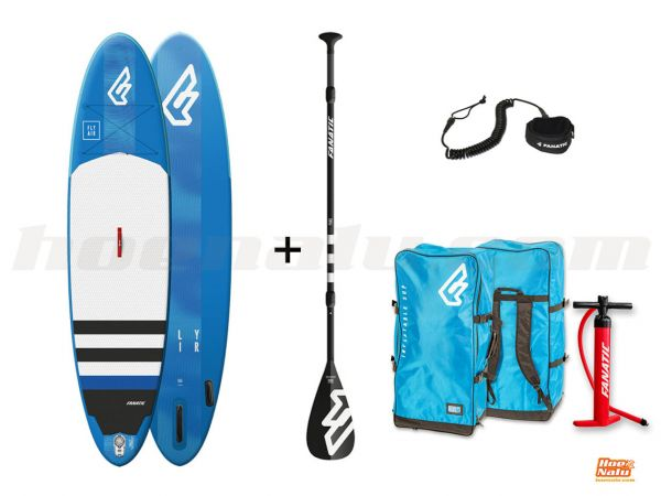 Pack Fanatic SUP Fly Air