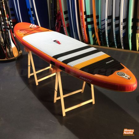 "Fanatic SUP Fly Air Premium 10'4"" 2019 Expo"