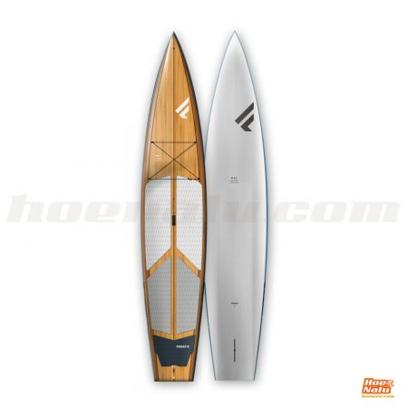 "Fanatic Ray Bamboo Edition 12'6""x28.5"""