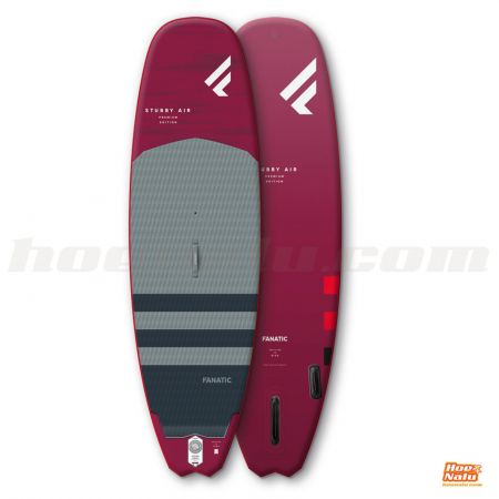 "Fanatic Stubby Air 8'6"" 2020"