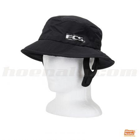 FCS Gorro Essential Surf Bucket Hat LG