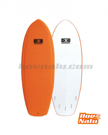 Ocean & Earth One Fester Softboard