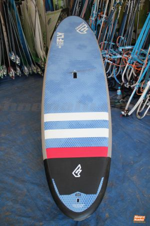 """Fanatic Fly 10'6"""" SoftTop"""