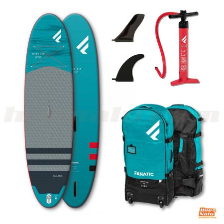 Fanatic Viper Air Premium Windsup