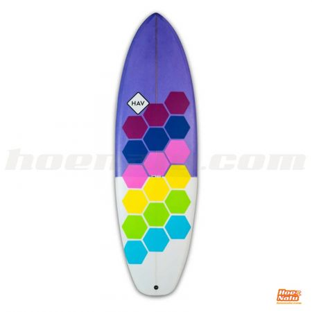 HexaTraction Grip RSPro Candy Edition