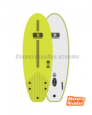Ocean & Earth Softboard The Bug Mini 5'2""