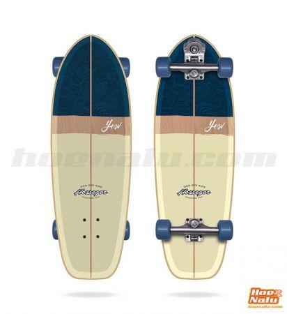 "Yow Surfskate Hossegor 29"""