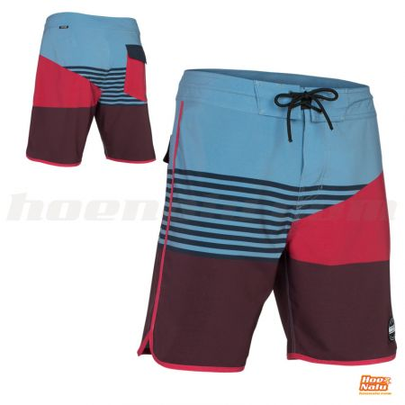 ION Boardshorts Avalon 18'' Rojo