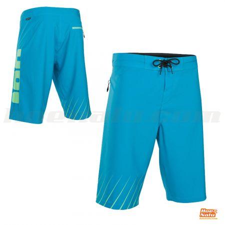 ION Boardshorts Logo Azul