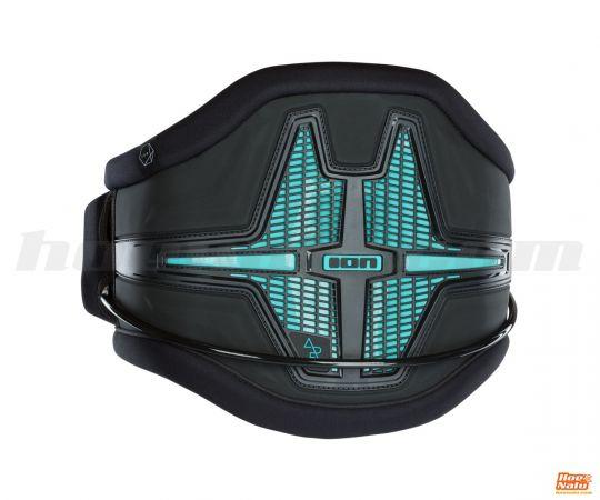 ION Apex 7 Negro - Azul