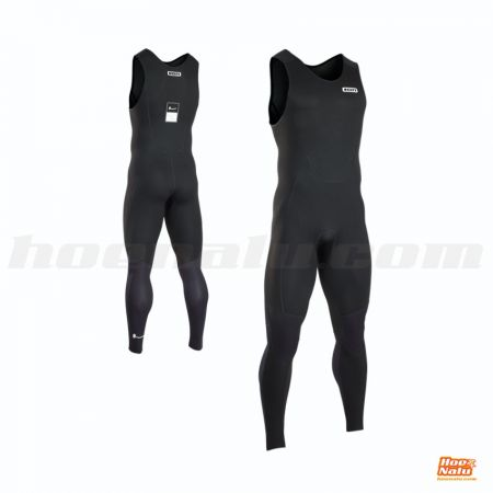 ION Long John Element 2.0 Negro