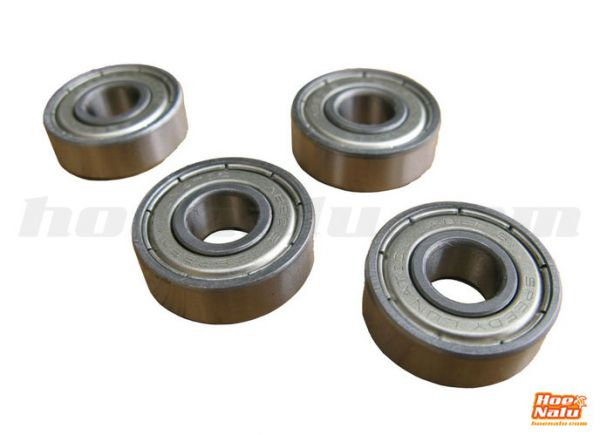 Kahuna bearings set