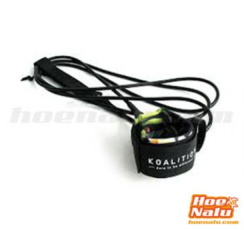 Leash Koalition 9' x 7 mm