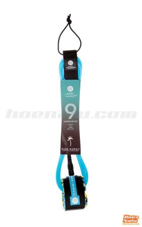 Leash Radz 9' Azul