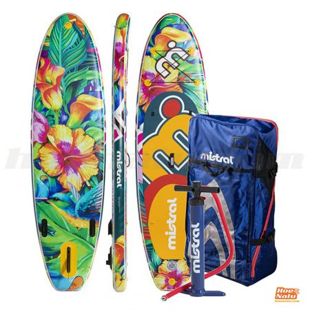 Pack Mistral Limbo 10'5''x31""
