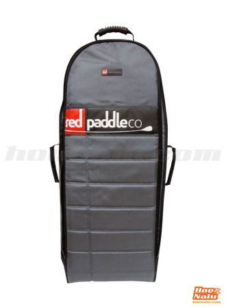 Red Paddle Co backpack