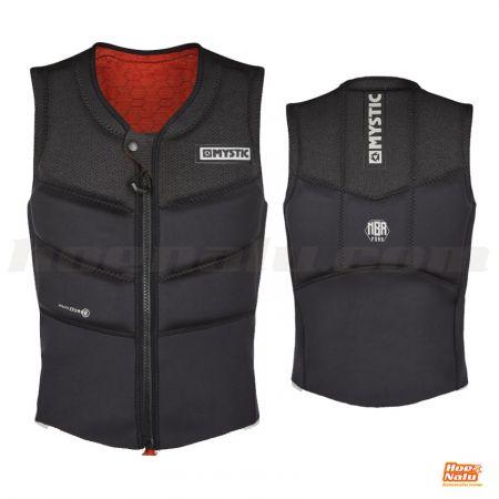 Mystic Foil Impact Vest Fzip