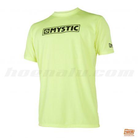 Camiseta Técnica Mystic Quickdry Star front