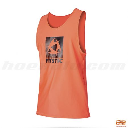 Camiseta Star Dry Coral Front