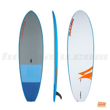 "Naish Mana 10'x33"" Soft Top"