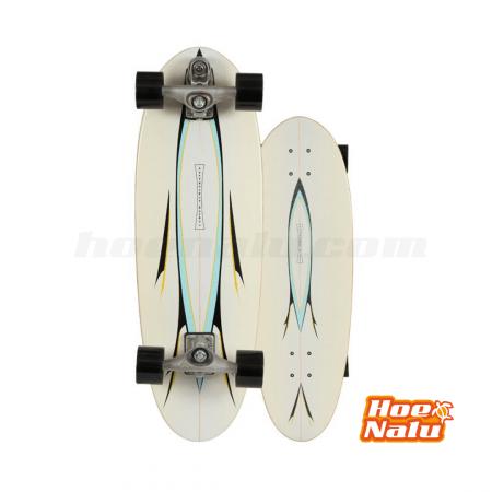 """SurfSkate Carver 30.25"""" Nomad"""