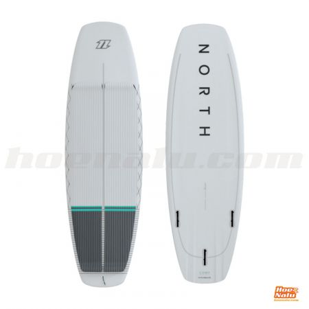 North Comp Surfboard 2021
