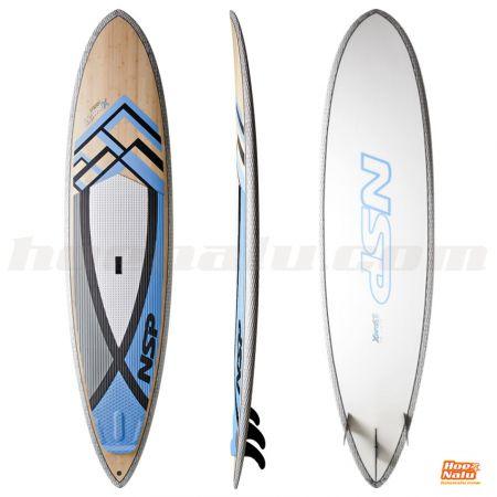 "NSP SurfX 10'x29"""